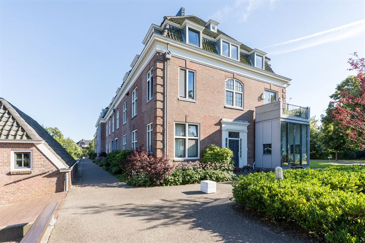 Hendrik Kraemerpark 11