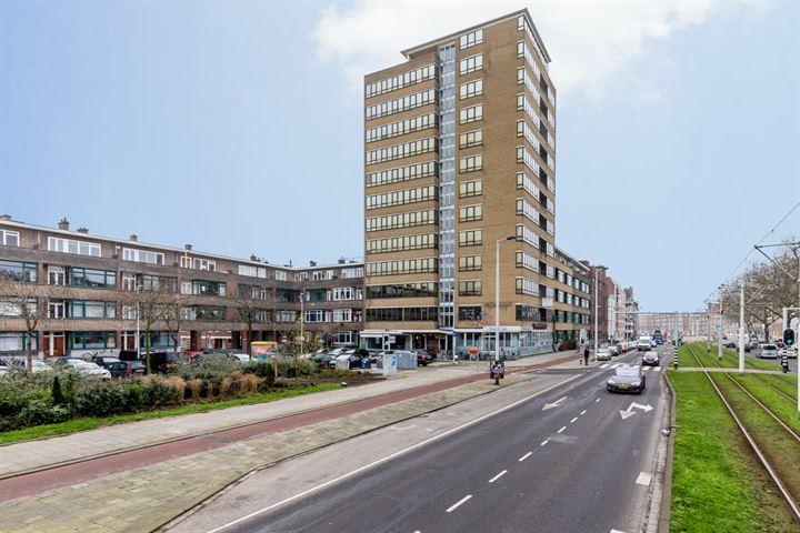 Ungerplein 2, Rotterdam
