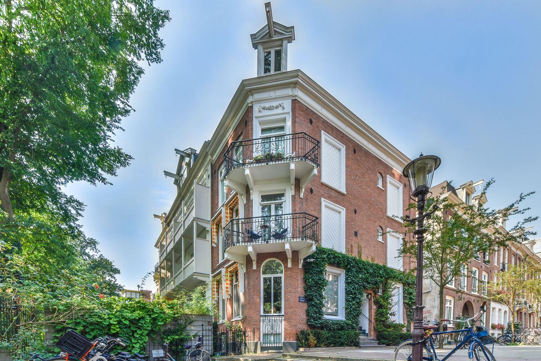 Saxenburgerstraat 28