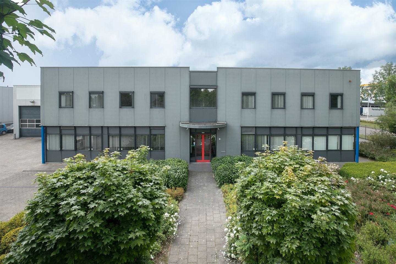 Bekijk foto 2 van Antonie van Leeuwenhoekstraat 9