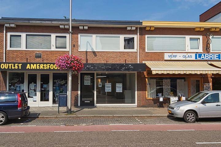 Leusderweg 117, Amersfoort