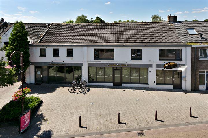 St. Janstraat 29, Hoeven