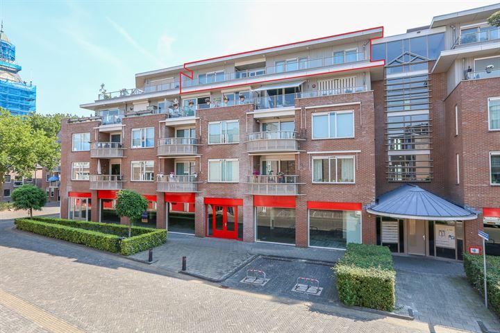 Brouwersdwarsstraat 33