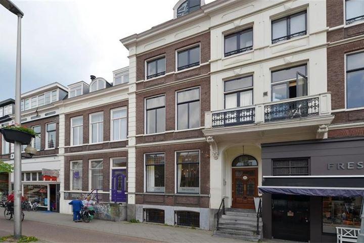 Nachtegaalstraat 35, Utrecht