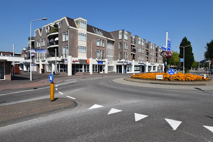 Dracht 125 127, Heerenveen