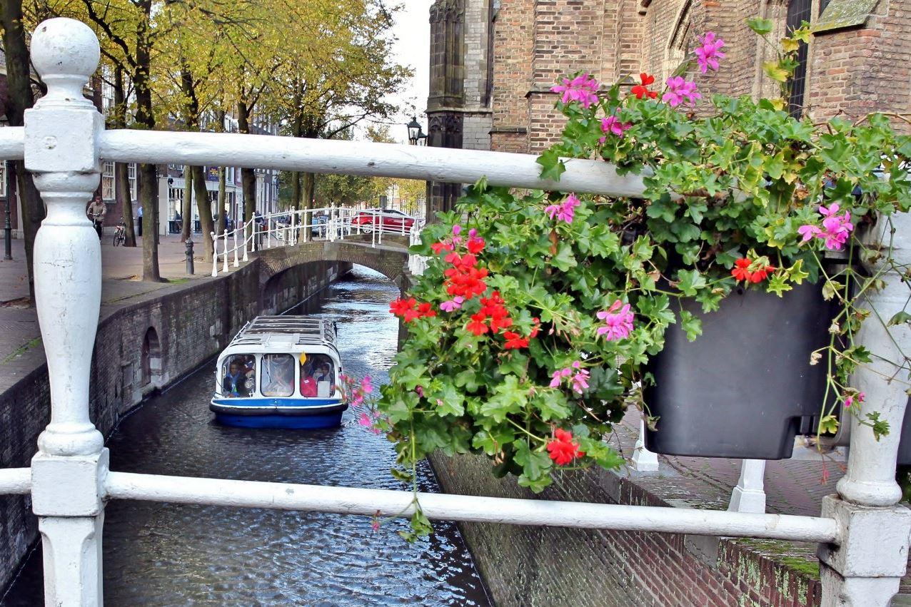 Bekijk foto 4 van Oude Delft 73 B