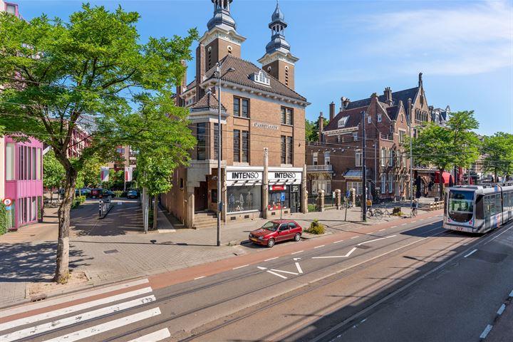 Nieuwe Binnenweg 29, Rotterdam