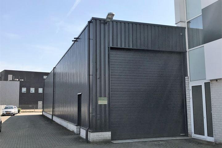 Marinus van Meelweg 17, Eindhoven