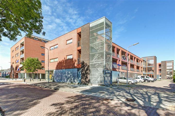 Steenbokstraat 32 C