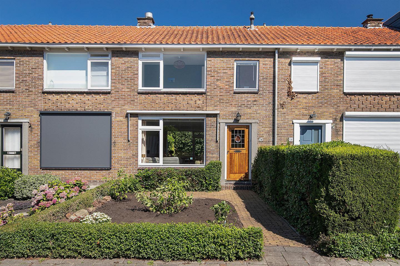 Bekijk foto 1 van Domela Nieuwenhuisstraat 20