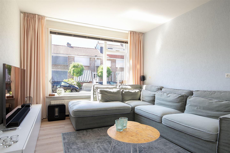 Bekijk foto 2 van Domela Nieuwenhuisstraat 20