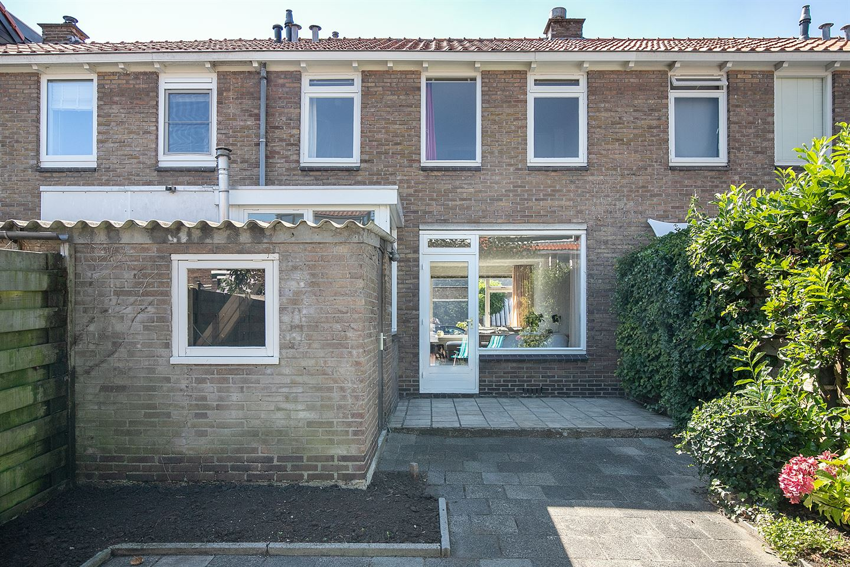 Bekijk foto 5 van Domela Nieuwenhuisstraat 20