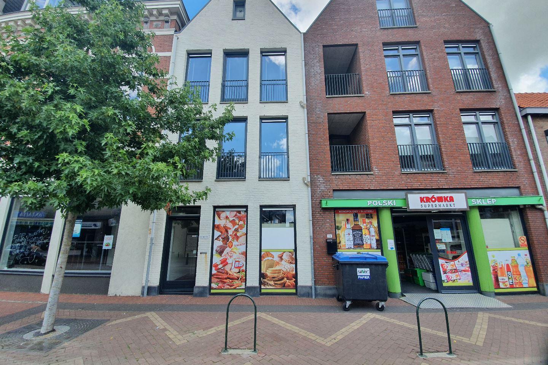Bekijk foto 1 van Grote Kerkstraat 17 C