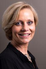 Karin Habraken (Office manager)