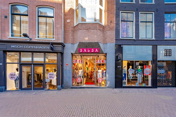Barteljorisstraat 30, Haarlem