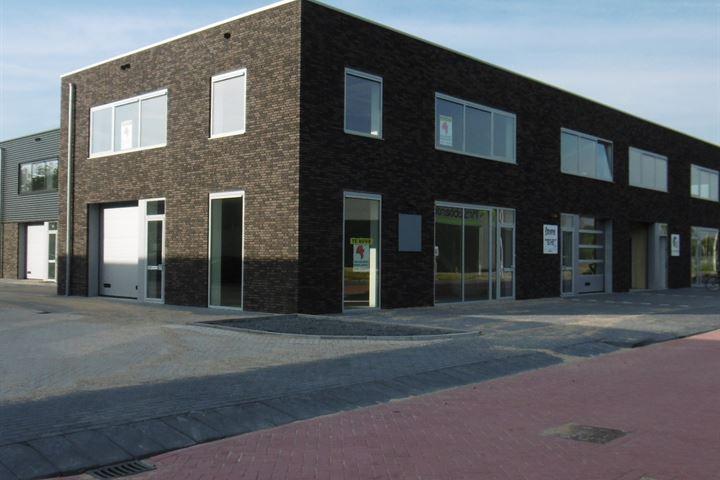 Steenbakkerij 19, Nieuwerkerk aan den IJssel