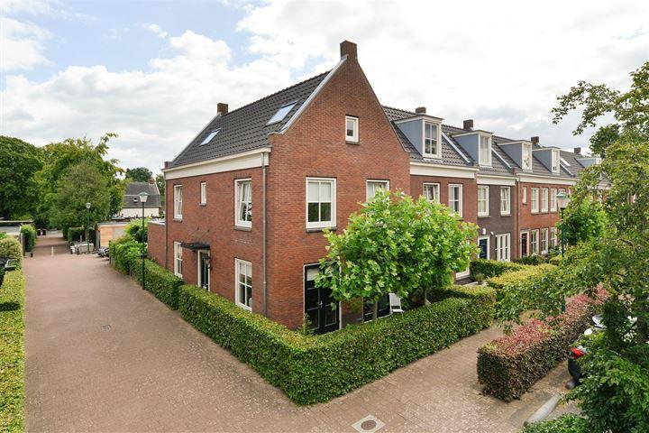 Gaesbeekerhof 73