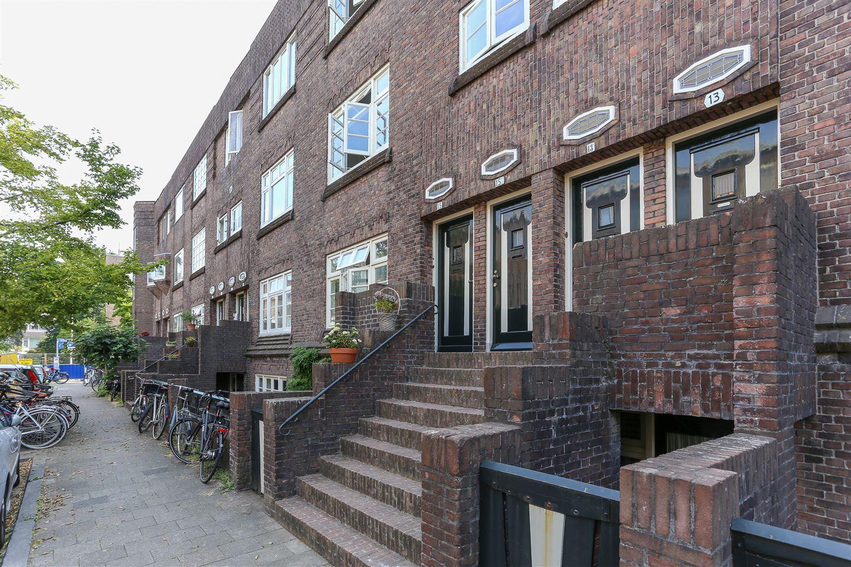 Bekijk foto 1 van Van Brakelstraat 15 bis