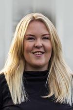 Eva van der Sluis (Commercieel medewerker)