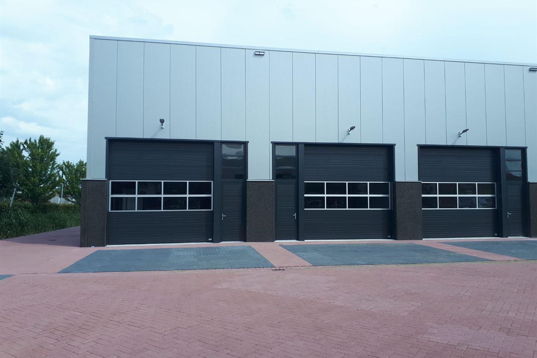 Bekijk foto 3 van Brandweerstraat 53