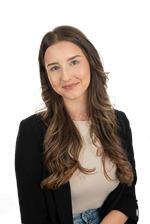 Sanne Maes (Administratief medewerker)