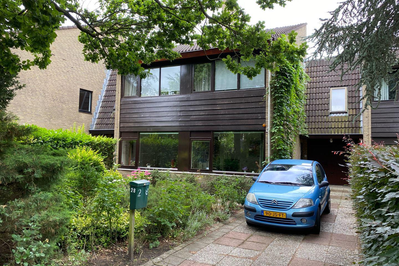 Bekijk foto 1 van Dokter W. van der Horstlaan 28