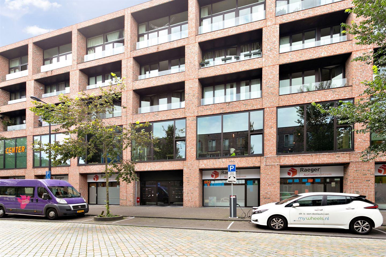 Bekijk foto 1 van Erich Salomonstraat 166