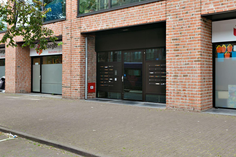 Bekijk foto 3 van Erich Salomonstraat 166