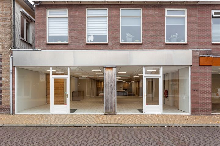 Asselsestraat 61, Apeldoorn