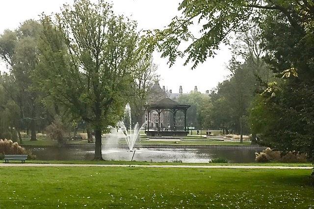 Bekijk foto 1 van Oosterpark 67 HS