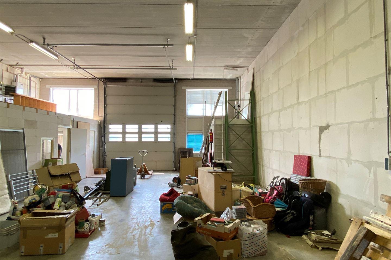 Bekijk foto 3 van W.M. Dudokweg 38