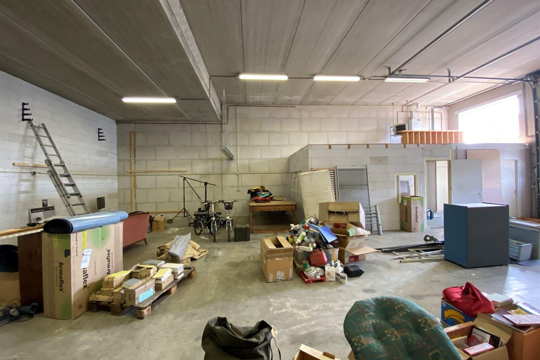 Bekijk foto 4 van W.M. Dudokweg 38