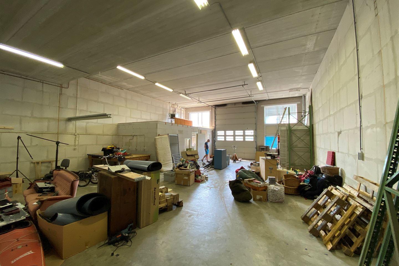 Bekijk foto 5 van W.M. Dudokweg 38
