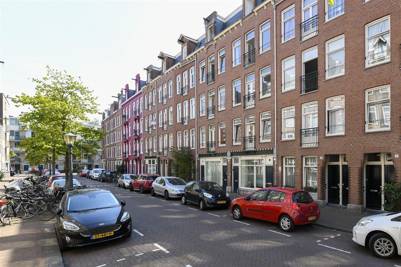 Bekijk foto 3 van Cliffordstraat 17 -II