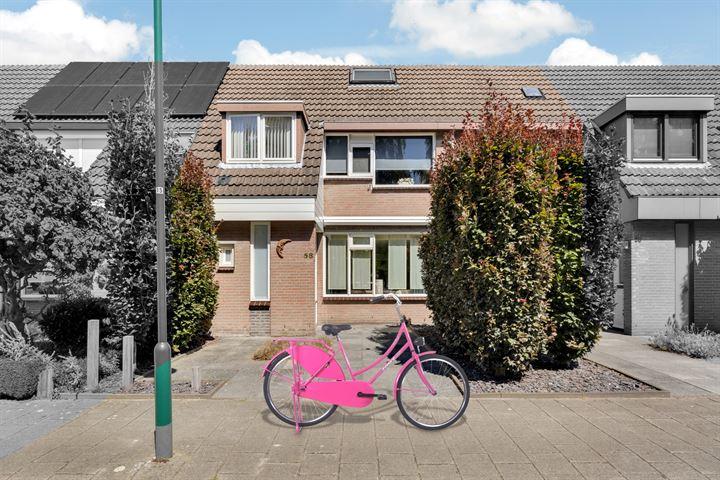 Mauritsstraat 58