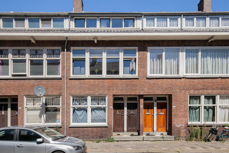 Bekijk foto 1 van Pendrechtstraat 25 A