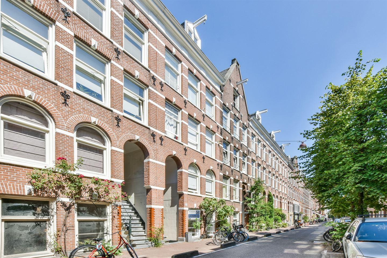 Bekijk foto 2 van Govert Flinckstraat 121 IV