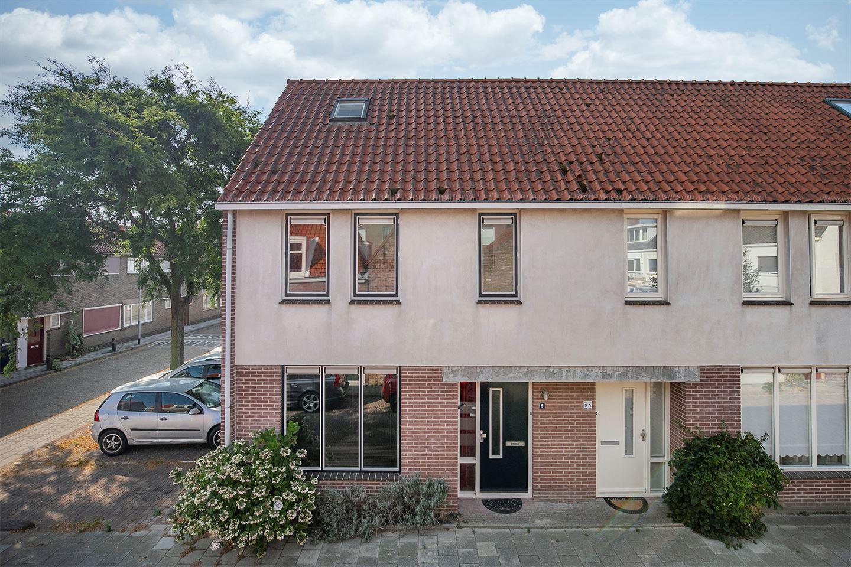 Bekijk foto 1 van Schuttershofstraat 5