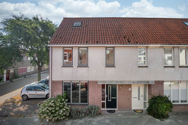 Schuttershofstraat 5
