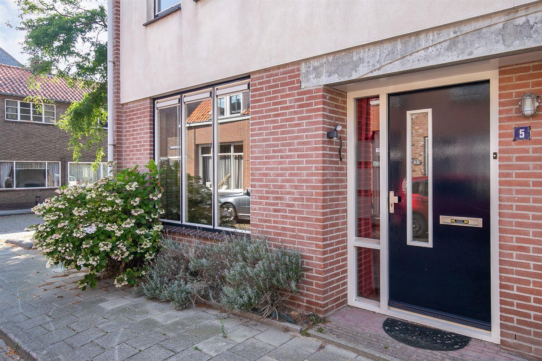Bekijk foto 3 van Schuttershofstraat 5