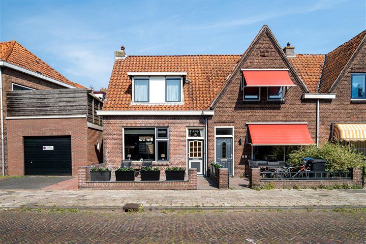 Willem de Zwijgerstraat 69