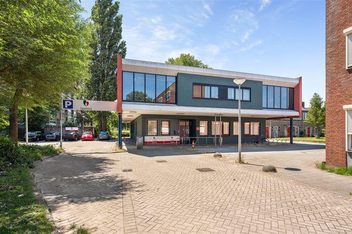 Herkingenstraat 8, Rotterdam