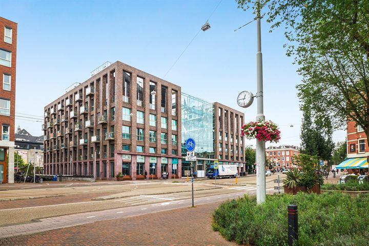 Eerste Constantijn Huygensstraat 26 D