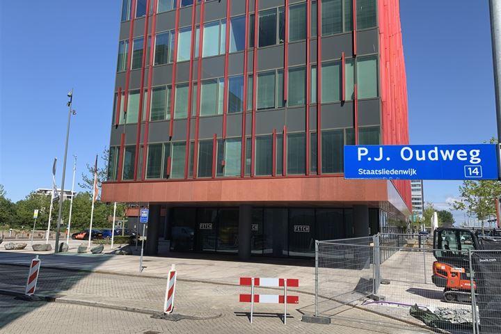 P.J. Oudweg 4 *