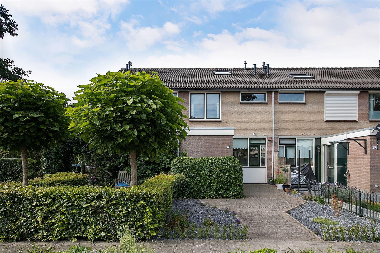 Bekijk foto 1 van Oudenboschstraat 24
