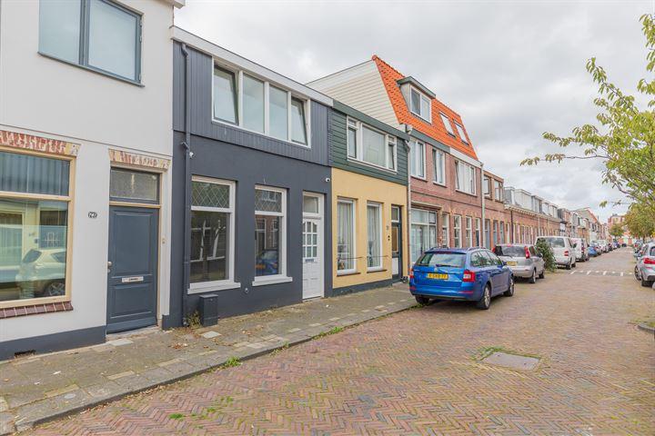 Generaal Bothastraat 75