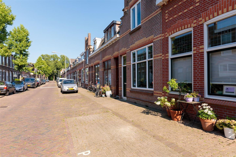 Bekijk foto 2 van Vondelstraat 52