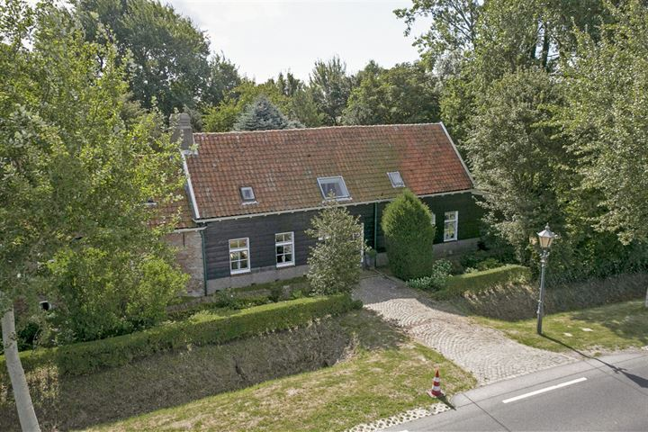 Mariekerkseweg 14