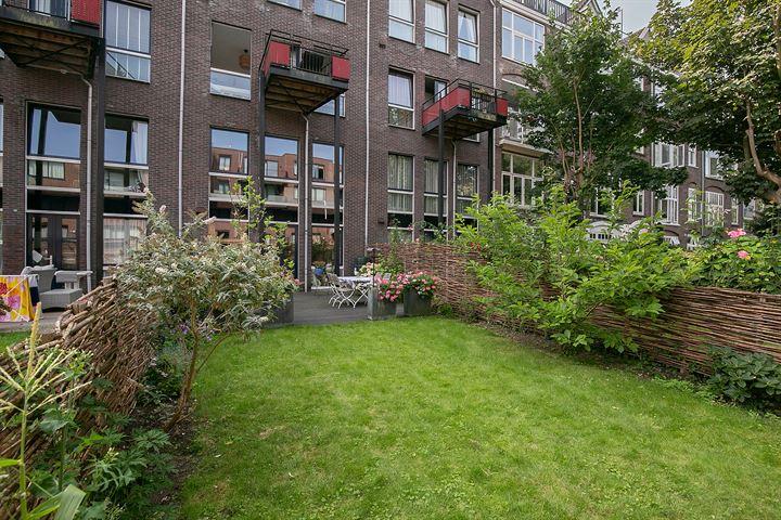 Rochussenstraat 189 A.
