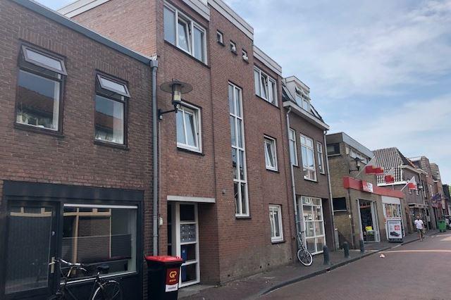 Achterstraat 24 K